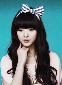 # sulli fx | makeup&hair | Pinterest