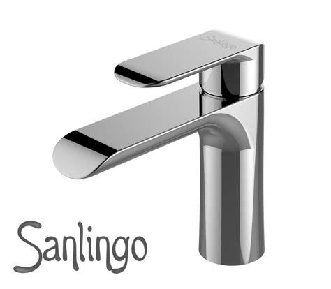 waschbecken 2 armaturen serie anik design bad waschbecken waschtisch einhebel armatur wasserhahn chrom sanlingo bad