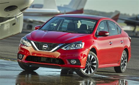 nissan sentra video preview