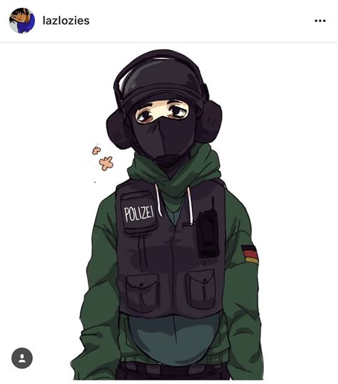 siege adidas bandit fan from rainbow six siege rainbow six siege