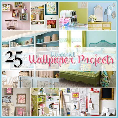 wonderful wallpaper projects  cottage market