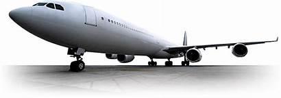 Airplane Aircraft Commercial Parts Air Plane Ocean