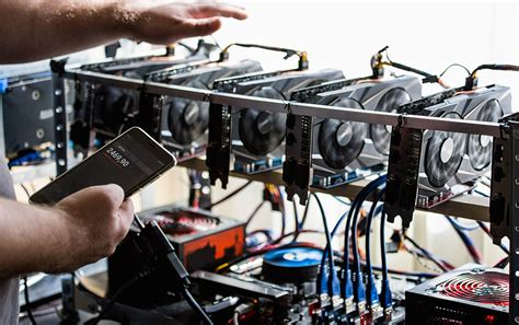 You should make sure that you have enough bandwidth and storage for the full block chain size (over 350gb). Bitcoin Mining   Beginner's Guide