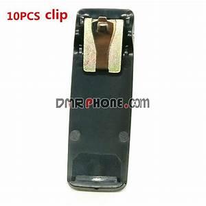 Belt Clip For Motorola Xpr6550 Xpr6350 Xir P8268 P8200