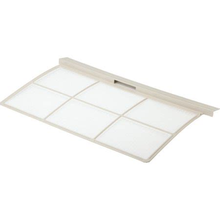 wp85x10004 ge room air conditioner air filter walmart