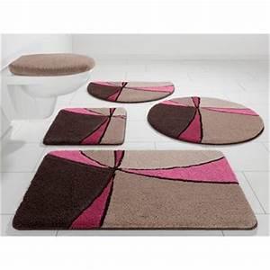 tapis de bain rond dans tapis salle de bain achetez au With tapis de bain 120x70