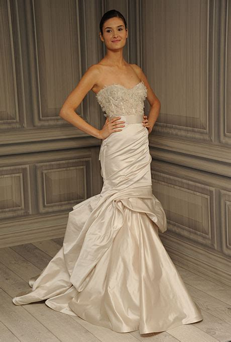 Very Nice Wedding Dresses 2012 ~ Wallpaper & Pictures