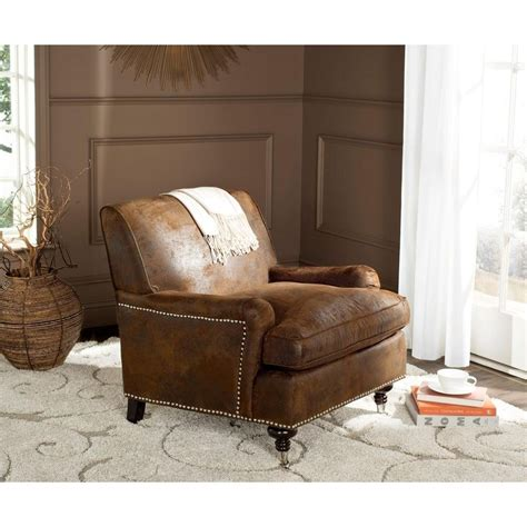 leather club chair for charm of classic leather club chair the kienandsweet 8933