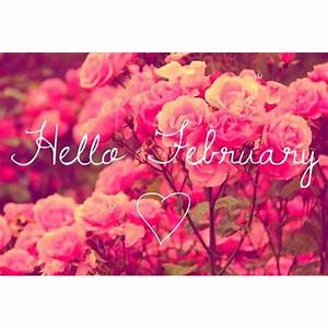 Hello February Quotes, Images & Pictures to Welcome the ...