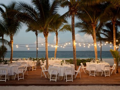 cancun destination wedding finest playa mujeres