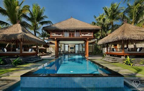 suite of the week the beach house at the legian bali
