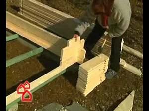 Fundament Gewächshaus Anleitung : fundament gartenhaus bauen beton oder betonplatten ~ Sanjose-hotels-ca.com Haus und Dekorationen