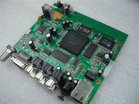 Professional Electronic Pcb Board Assembly Printed Circuit