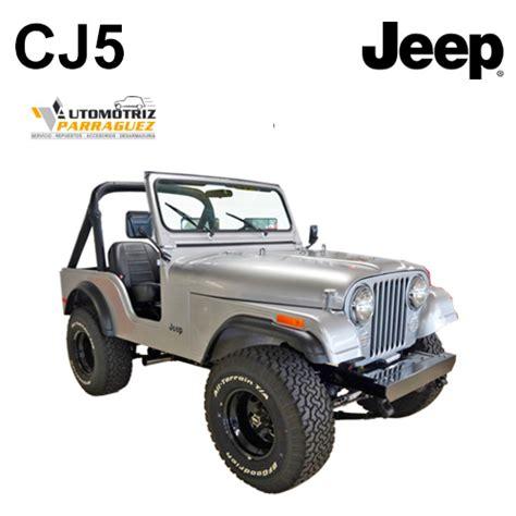 vehiculos jeep automotriz parraguez