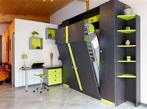 lit mezzanine ikea avec bureau lit escamotable et relevable agem angers