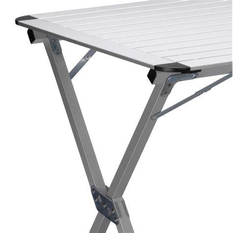 table cing pliante avec siege table de pliante alu 28 images table mobilier cing