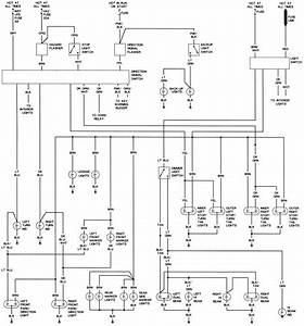 1978 Firebird Headlight Wiring Diagram