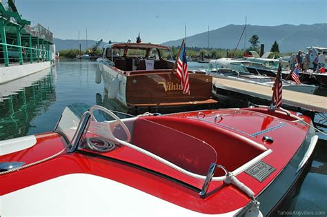 Boat Launch Tahoe City by Free Boat Motor Repair Manuals South Tahoe Wooden Boat