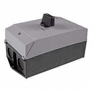 Ein Aus Schalter 220v : ein aus schalter aufbau 3 polig 13kw 25a eaton 207299 ~ Jslefanu.com Haus und Dekorationen
