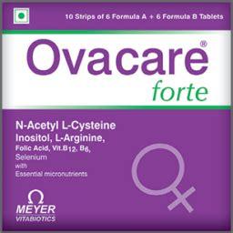 vitamin ovacare ovacare myo meyer organics pvt ltd