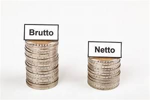 Lohn Berechnen Netto : brutto netto was ist der unterschied ~ Themetempest.com Abrechnung