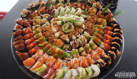 hamachi sushi bar great kosher restaurants