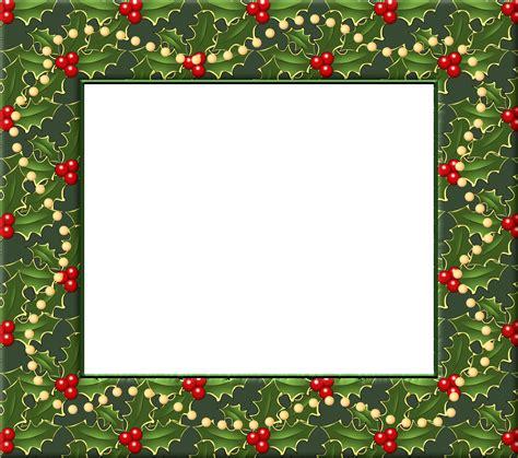 christmas borders  frames png   icons