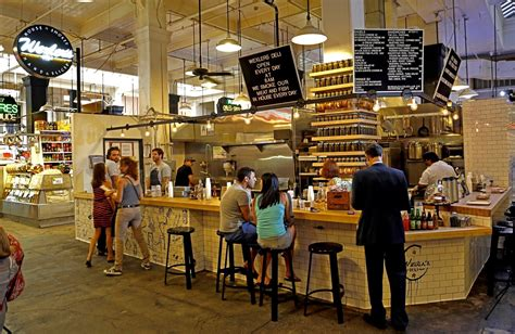 la grande cuisine grand central market happening in dtla
