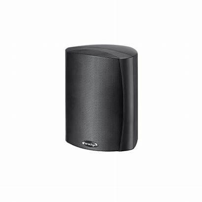 Stylus Speakers V3 Paradigm Sm Indoor Duratone