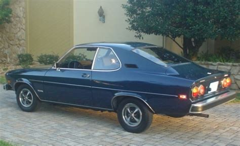 Opel For Sale by Clean 1974 Opel Manta Bring A Trailer