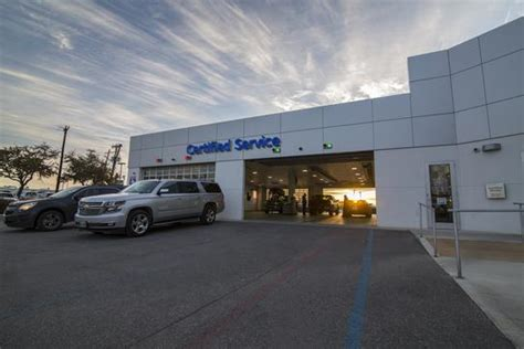 Alamo City Chevrolet  San Antonio, Tx 782165009 Car