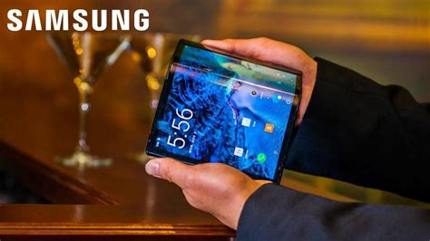 samsung foldable phone price release date  specs