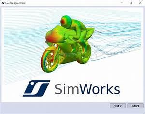 Simworks Manual Installation Guide
