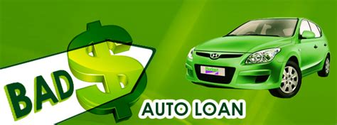 Get Bad Credit Auto Loans & No Credit Car Loans Approval