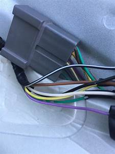 08 Mirror Wiring To 04 F250