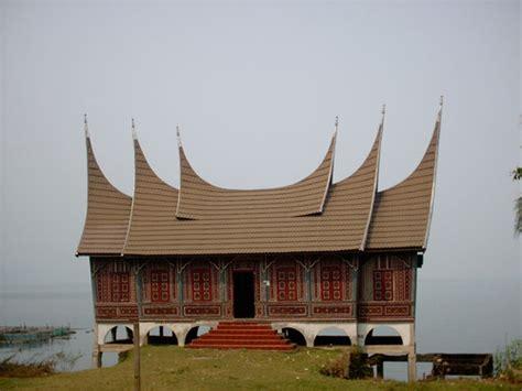 Rumah Kayu Tradisional Melayu