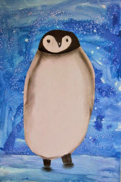 marymaking march   penguins