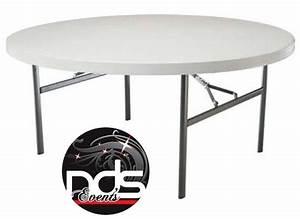 Table Ronde 10 Personnes : louez des tables rondes pour 8 10 ou 12 personnes ~ Teatrodelosmanantiales.com Idées de Décoration