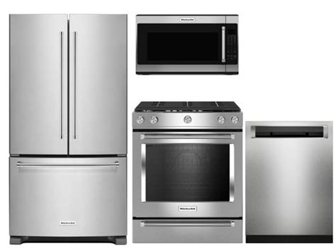 Kitchenaid Appliances Problems by Package K2 Kitchenaid Appliance Package 4