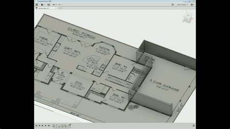 how to get floor plans fusion 360 how to design a house from a floor plan