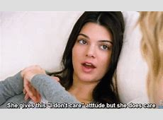 Kendall Jenner GIF Find & Share on GIPHY