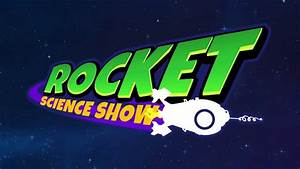 Rocket Science Show: Venus - YouTube