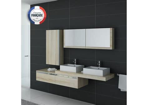 chambre aubergine et beige meuble salle de bain ref dis9551sc