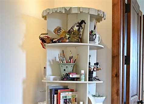 How To Build A Revolving Bookcase by Corner Decor Ideas 11 Ways To Make Yours Work Bob Vila
