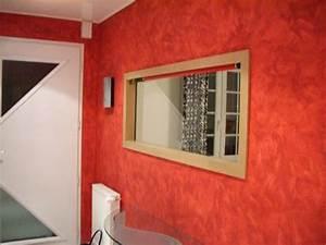 Decoration Peinture : votre peinture int rieure avec l 39 entreprise taillez c 39 est ~ Nature-et-papiers.com Idées de Décoration