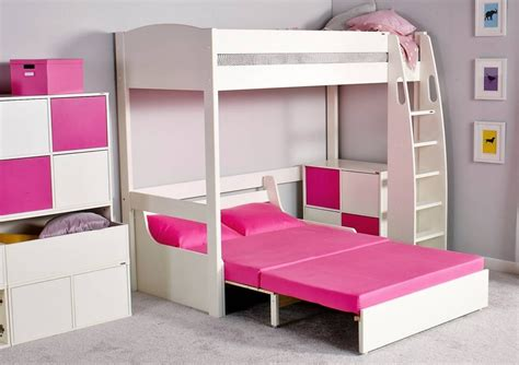 Cabin Beds With Sofa Underneath Wwwredglobalmxorg
