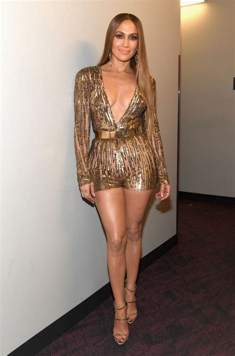 Jennifer Lopez Rocked Three Sizzling Hot Looks At The Latin Grammys See The Sexy Ensembles
