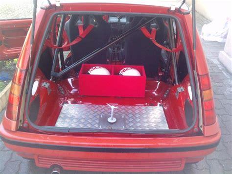 interieur 5 gt turbo troc echange echange 5 gt turbo contre sur troc