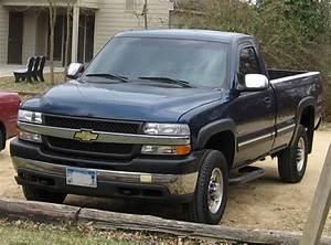 2000 Chevrolet Silverado 1500 Base 3dr 4x4 Extended Cab 8