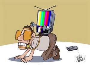 کاریکاتور/ کنترل رسانه ها
